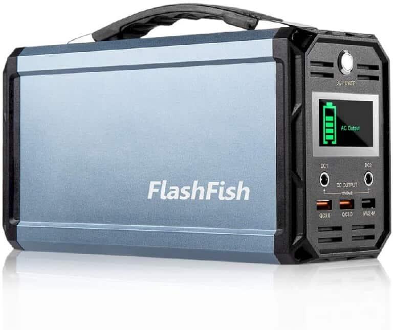 FlashFish 300W