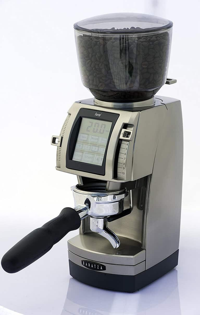 Best Burr Coffee Grinders (2019) • Reviews & Buying Guide