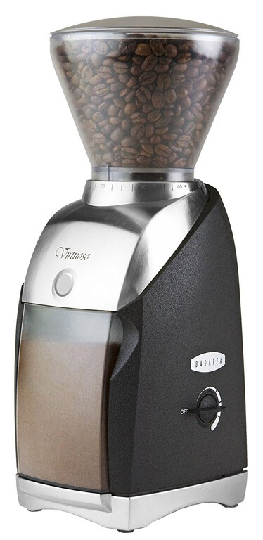 Burr Coffee Grinder