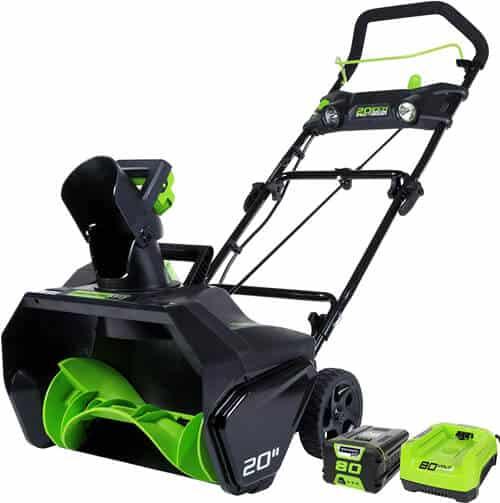 Greenworks 2600402
