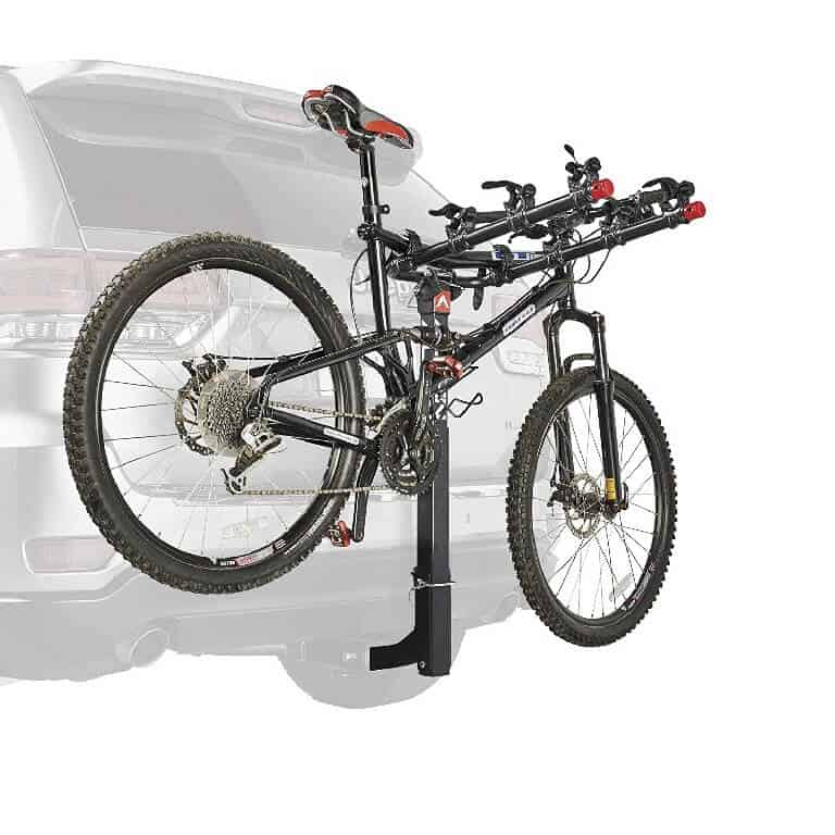 Hitch Bike Rack Reviews >> 4 Best Hitch Bike Racks For The Money Oct 2019 Reviews