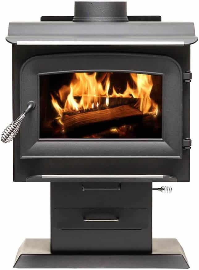 Ashley Hearth AW1120E-P