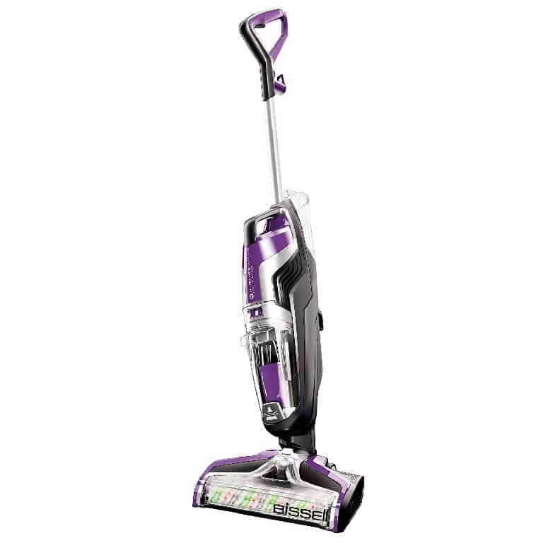Vacuum for Hardwood Floors