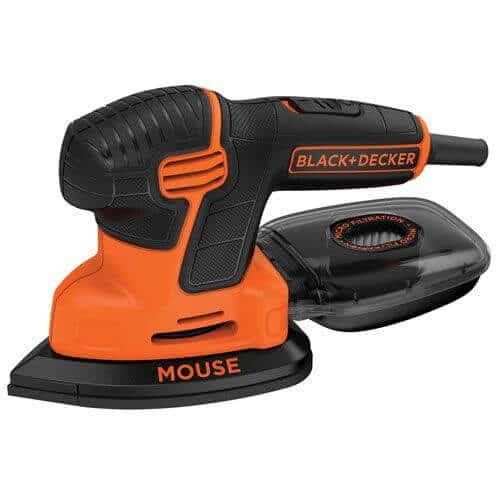 BLACK+DECKER BDEMS600