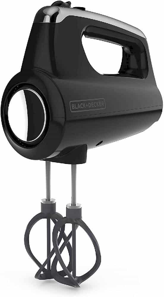 BLACK+DECKER MX600B