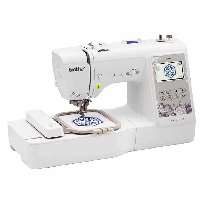 Best Embroidery Machine Reviews 2019 • Top Picks ...