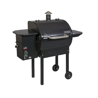Best Wood Pellet Grill & Smoker