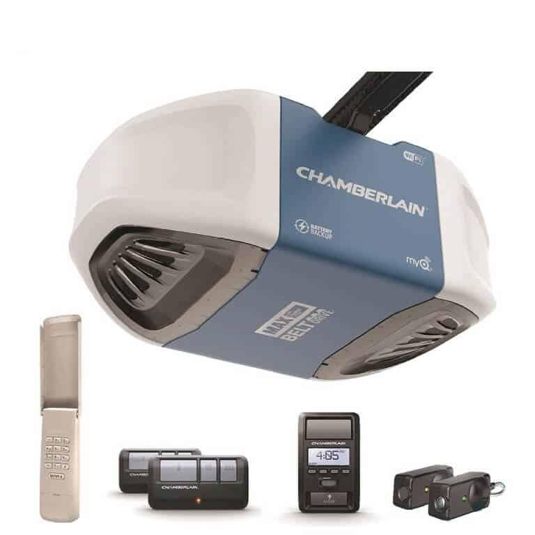 Chamberlain B970