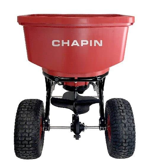 Chapin 8620B