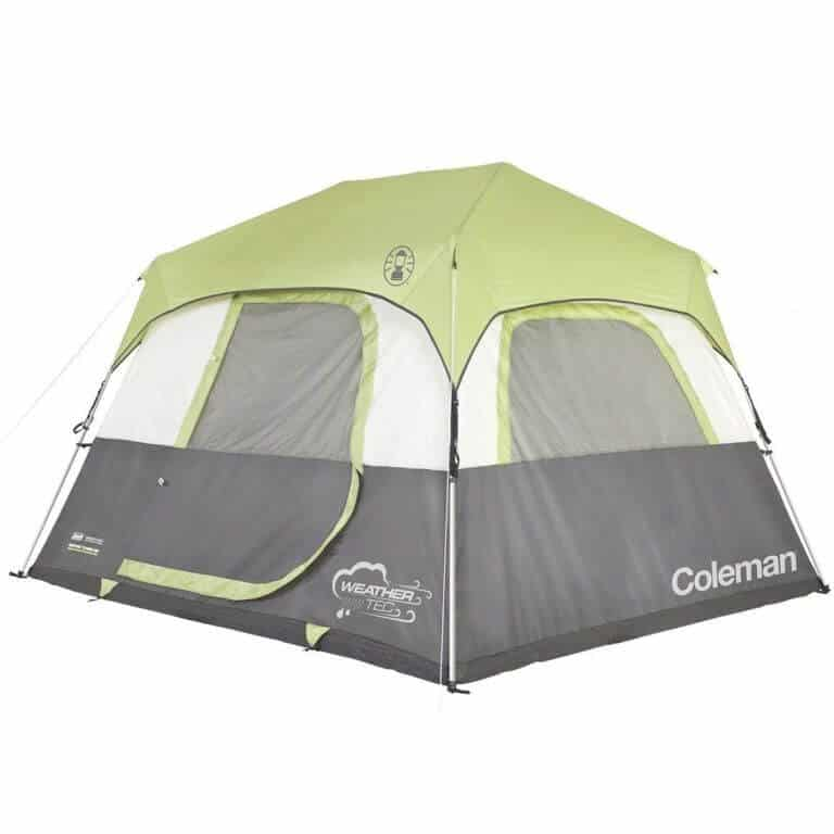 info for 24a3d b1f9c Top 4 Best Instant Tents for the Money [ Oct 2019 Reviews ]