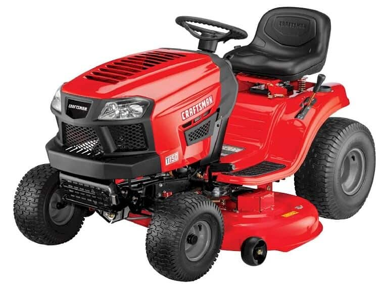 Lawn Mower Tractor >> Best Riding Lawn Mowers For The Money 2019 Buying Guide Reviews