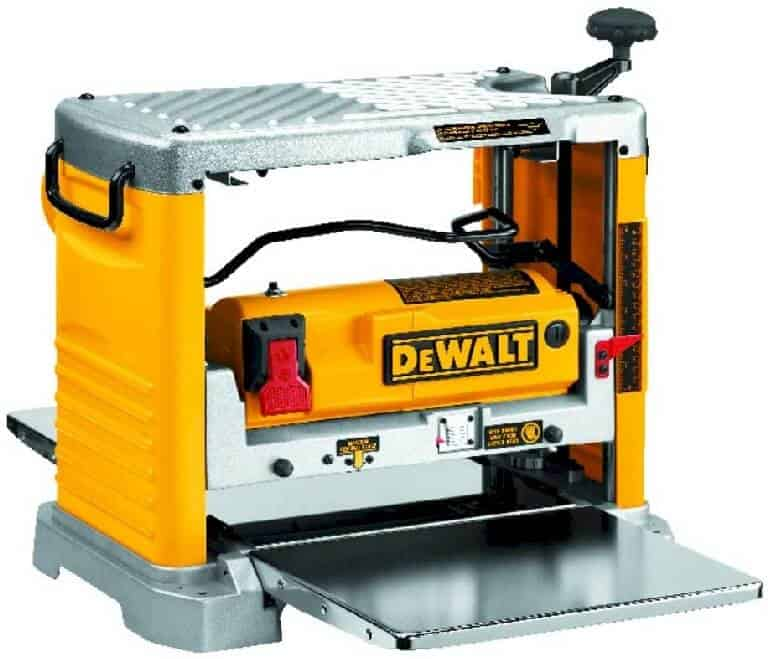 Benchtop Planers Reviews