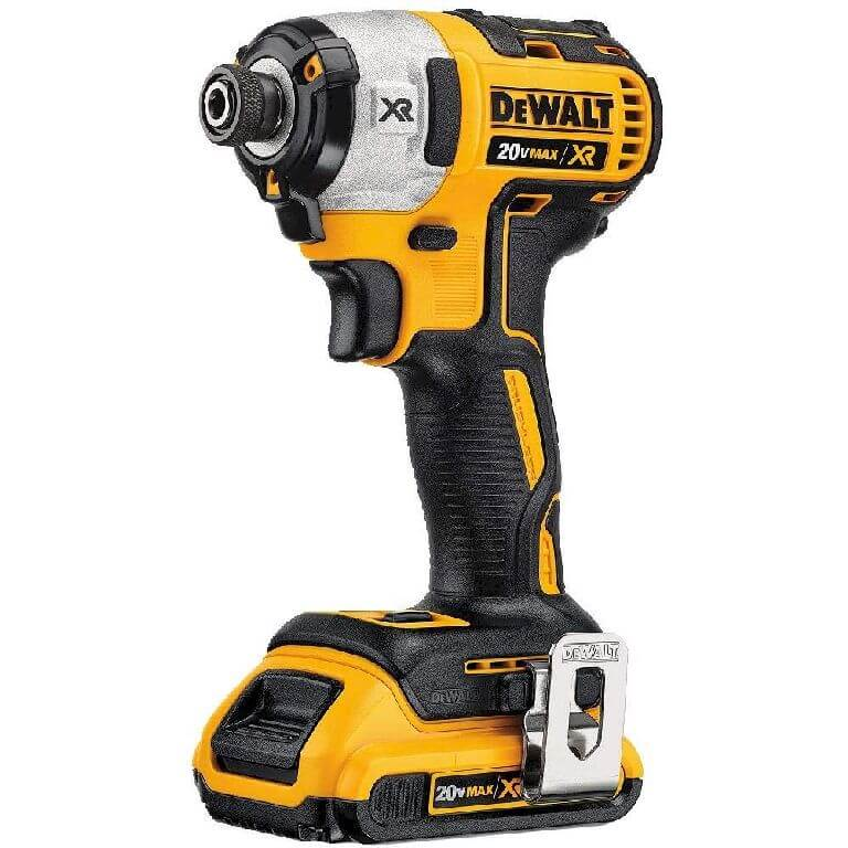 Best Cordless Impact Wrench 2019 Best Cordless Impact Driver [2019] • Reviews & Buying Guide