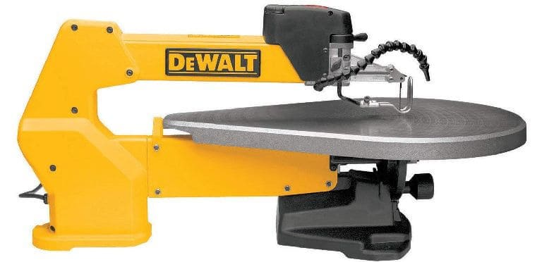 Top 4 Best Scroll Saws by DIY Experts (2019) • Reviews & Buying Guide