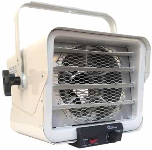 Dr. Heater DR966