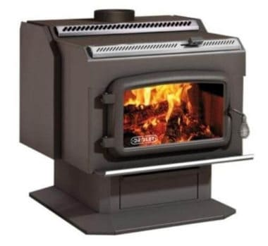 Best Wood Burning Stove