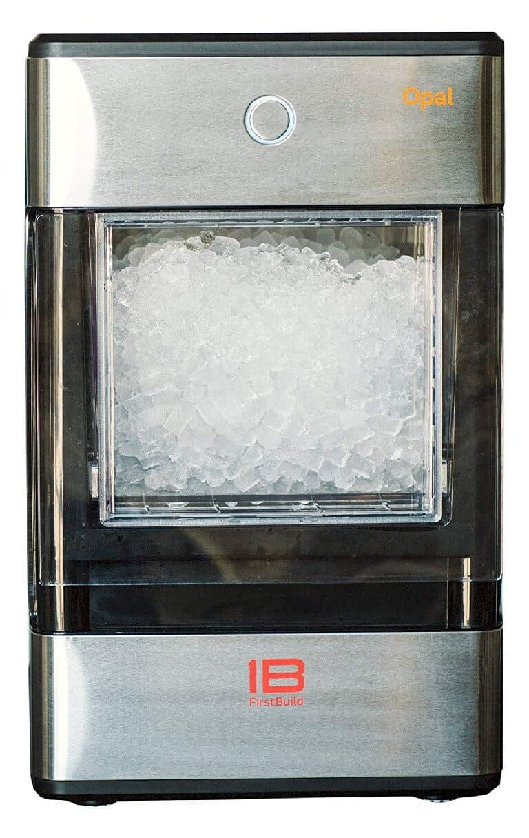Best Portable Ice Makers For The Money Feb 2021 Reviews