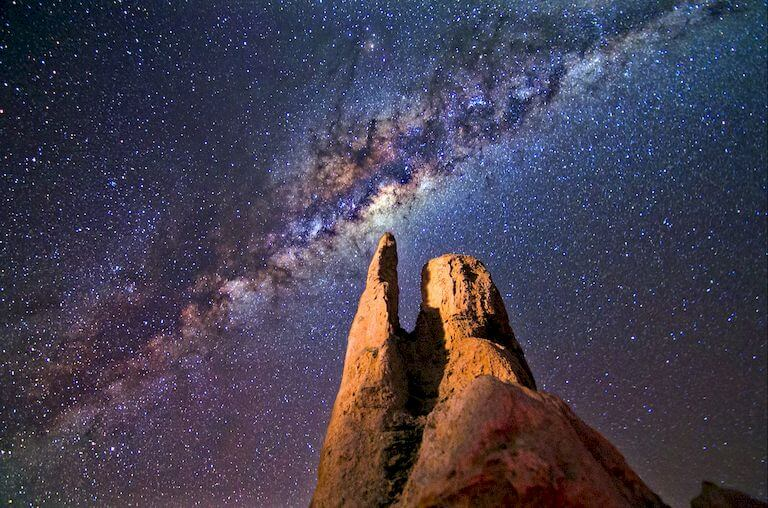 How to Photograph the Stars, Moon, and Milky Way: A Beginner's Guide