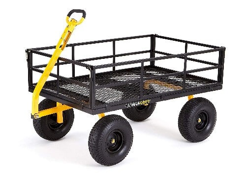 Gorilla Carts GOR1400-COM