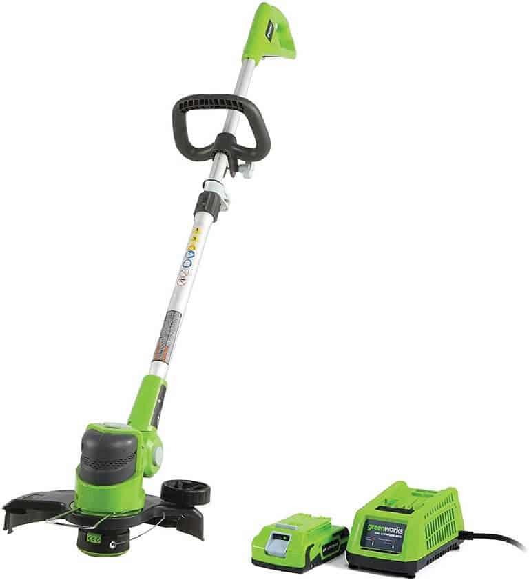 Greenworks 21342