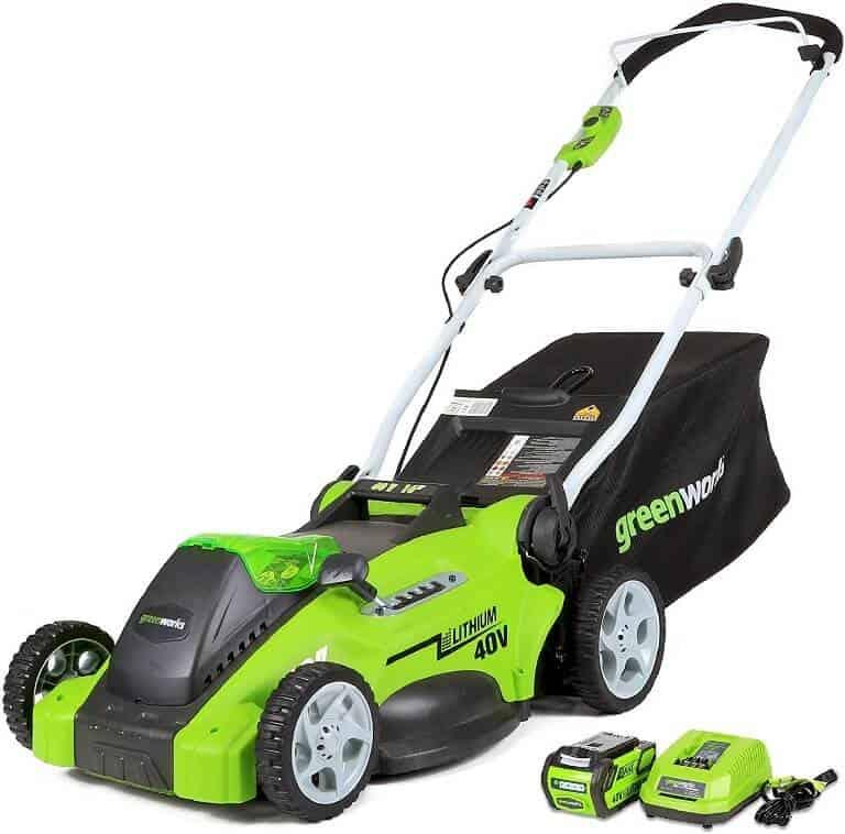 Greenworks 25322