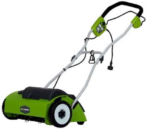 GreenWorks 27022