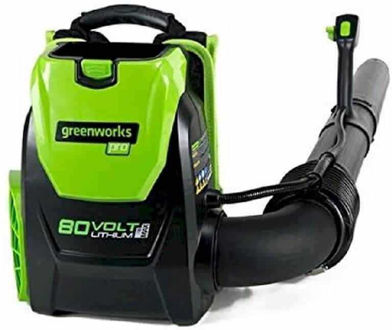 Greenworks BPB80L00
