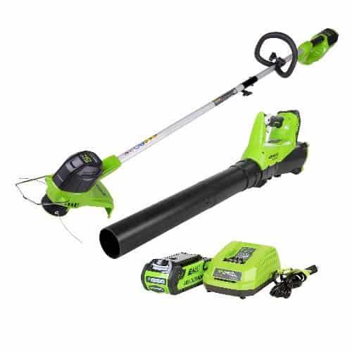 Greenworks STBA40B210