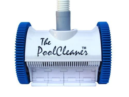 Automatic Pool Cleaner