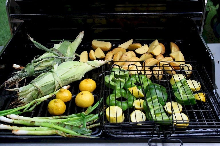 How to Grill Vegetables Like a Pro – The Ultimate Guide