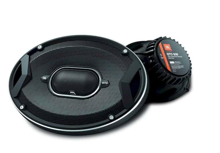 Best 6×9 Speaker