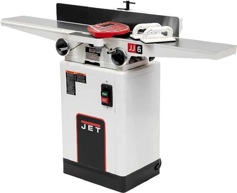 JET JJ-6CSDX