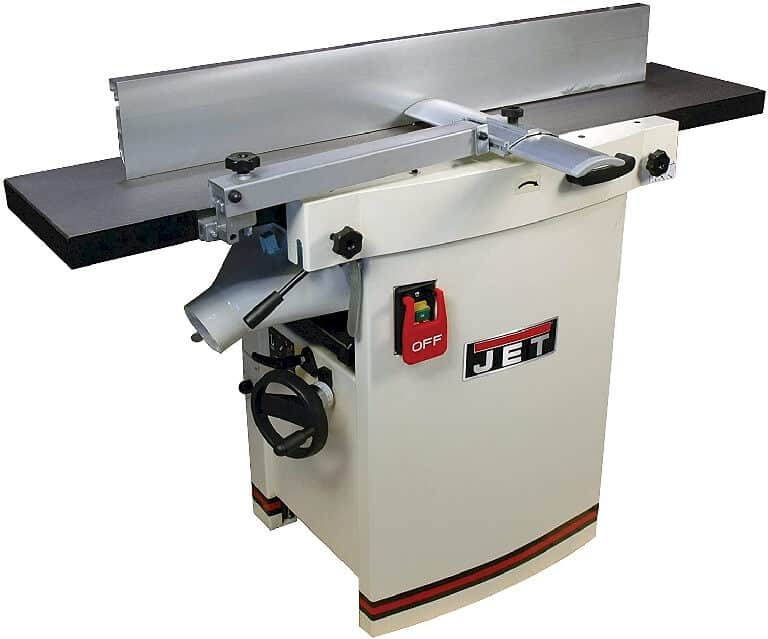 Best Jointer Planers