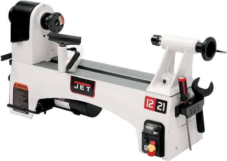JET JWL-1221VS