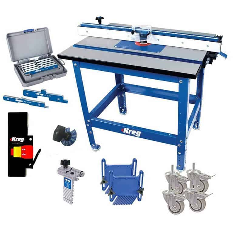 Best Router Table Reviews 2019 Compare Head To Head