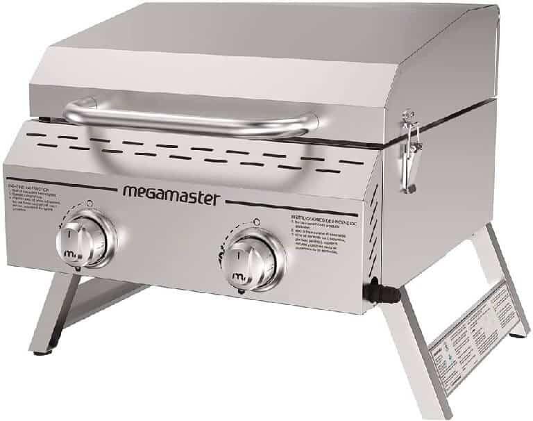 Megamaster 820-0033M