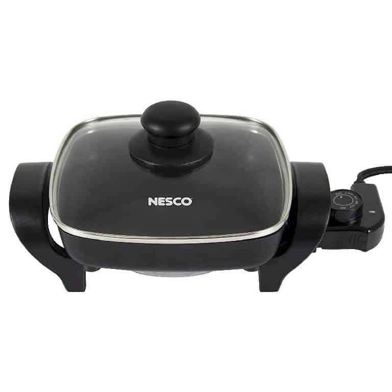 NESCO ES-08