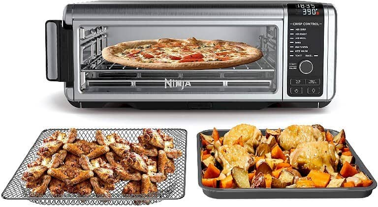 Air Fryer Ovens Reviews