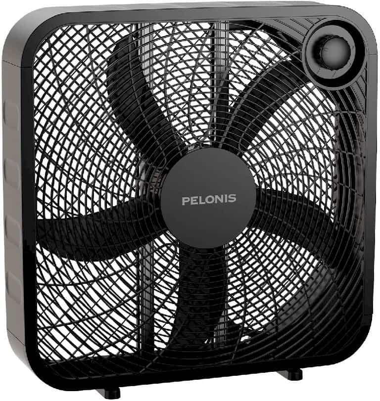 PELONIS PFB50A2ABB-V