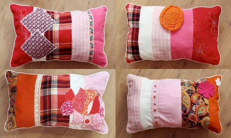 Pillows design