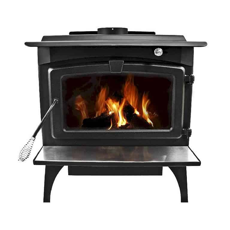 Pleasant Hearth LWS-127201
