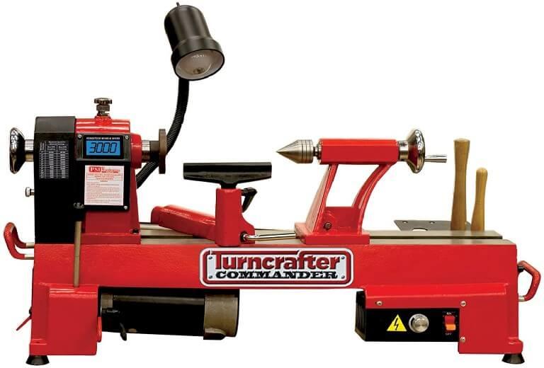 PSI Woodworking KWL-1018VS