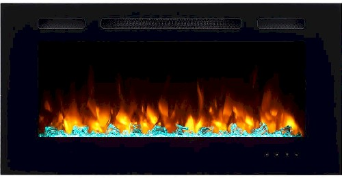 Best Electric Fireplaces For The Money Apr 2020 Reviews
