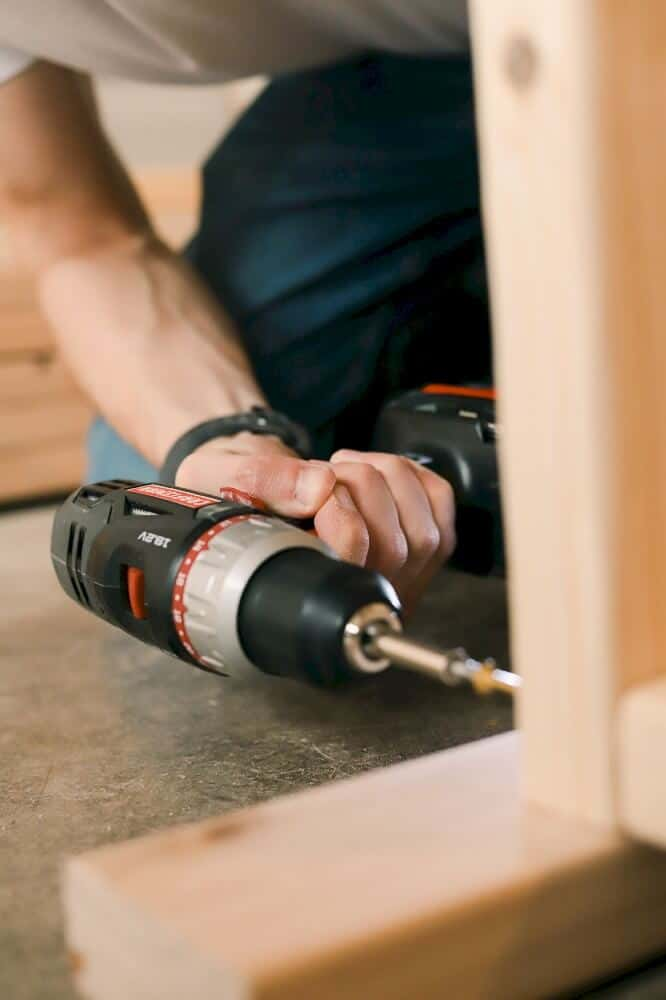 Planning woodworking projects