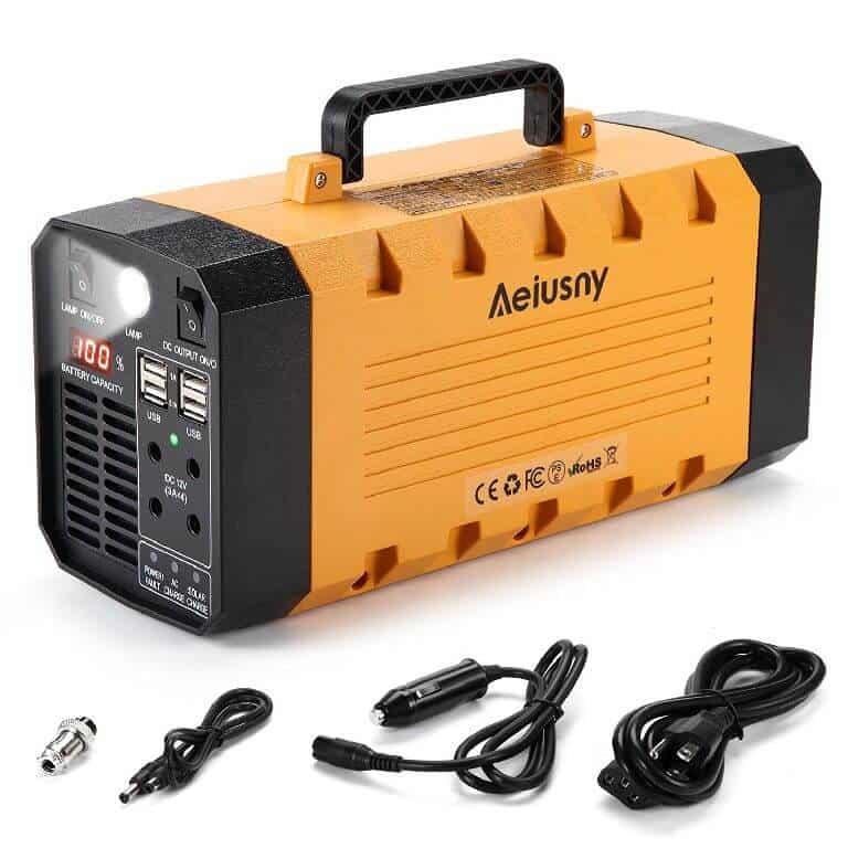 Aeiusny AD-500