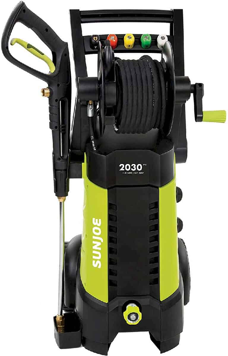 Best Electric Power Washers