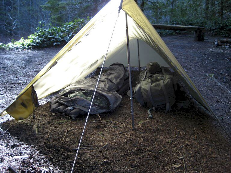 How To Build A Survival Camp Home Base With Natural Resources