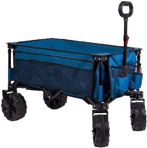 Timber Ridge Folding Cart