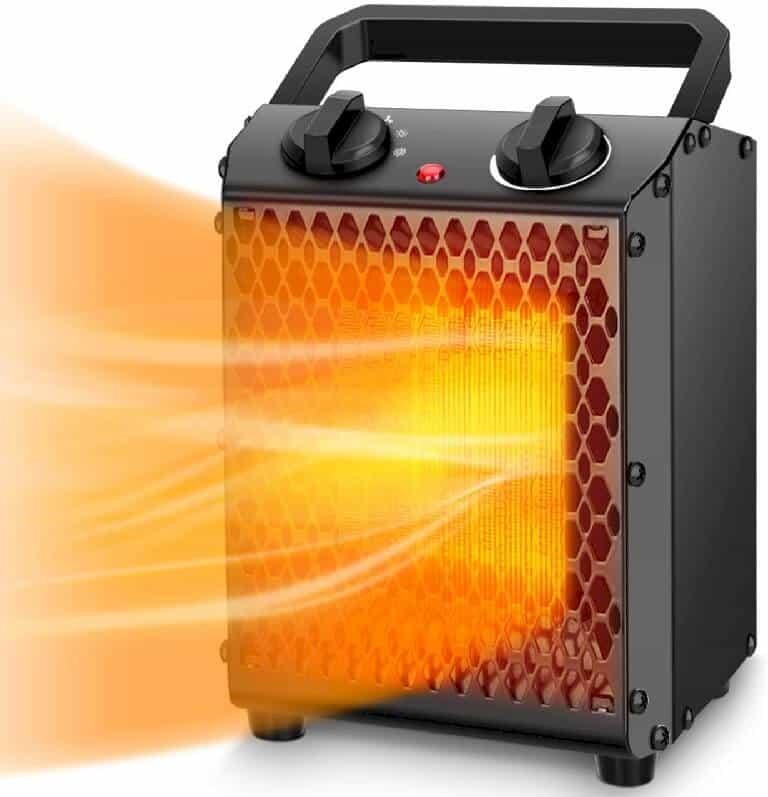 Best Ceramic Heaters